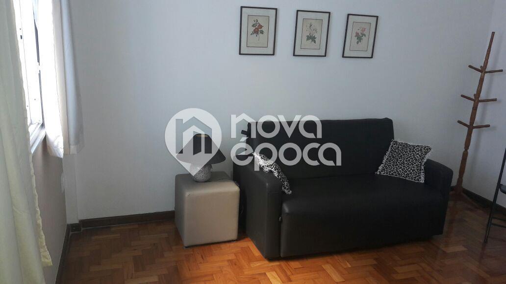 Kitchenette/conjugados à venda em Botafogo, Rio De Janeiro - RJ