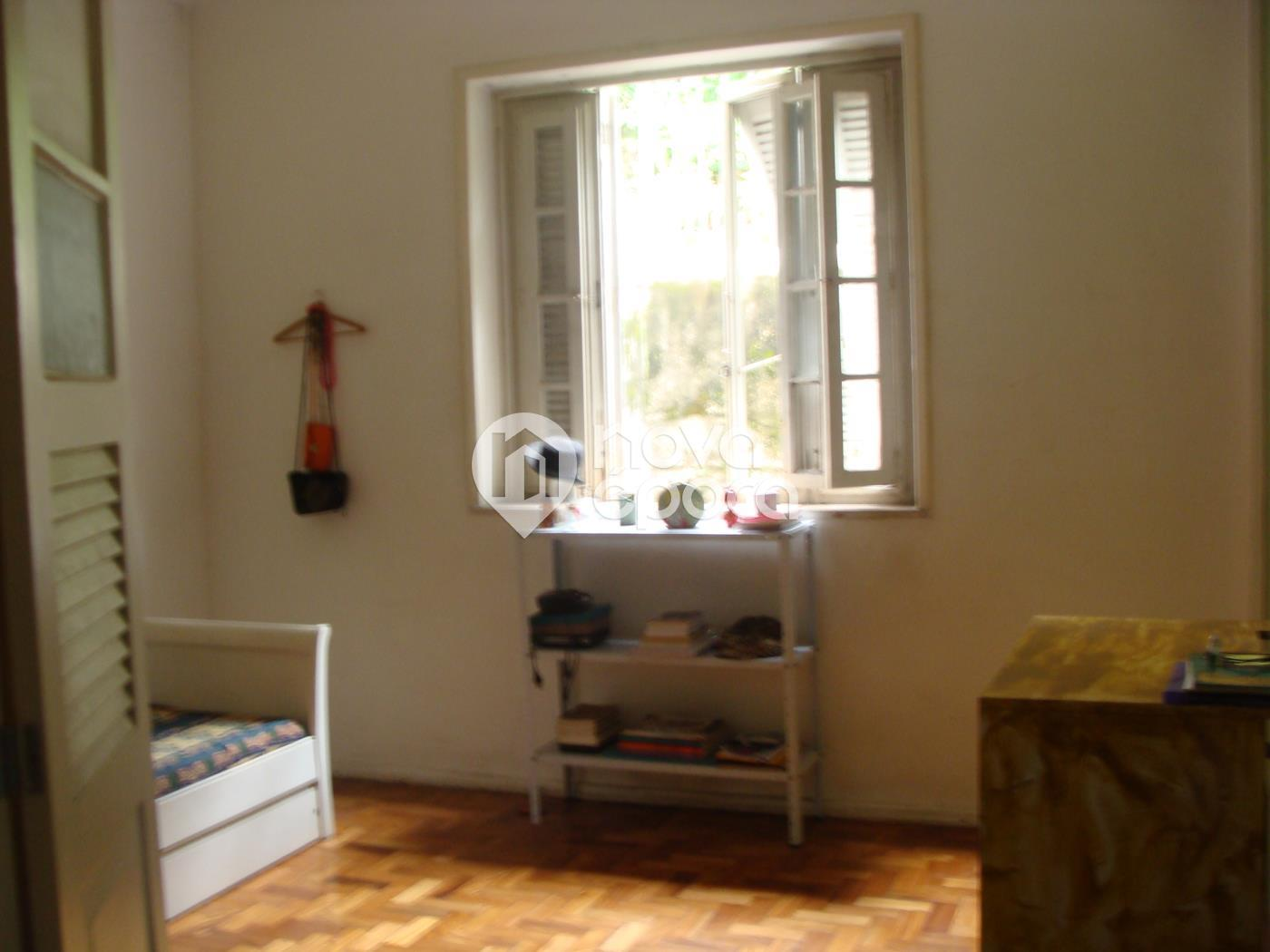Apartamento de 3 dormitórios à venda em Santa Teresa, Rio De Janeiro - RJ