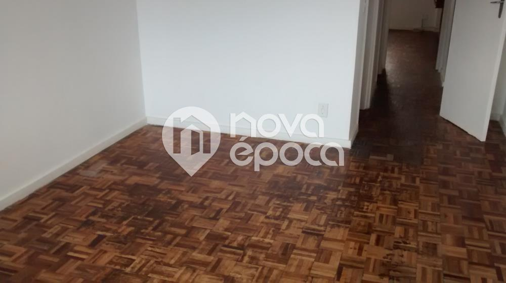 Apartamento de 4 dormitórios à venda em Vila Isabel, Rio De Janeiro - RJ