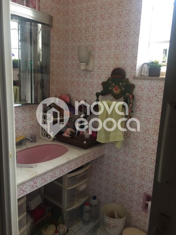 Casa de 4 dormitórios à venda em Tijuca, Rio De Janeiro - RJ