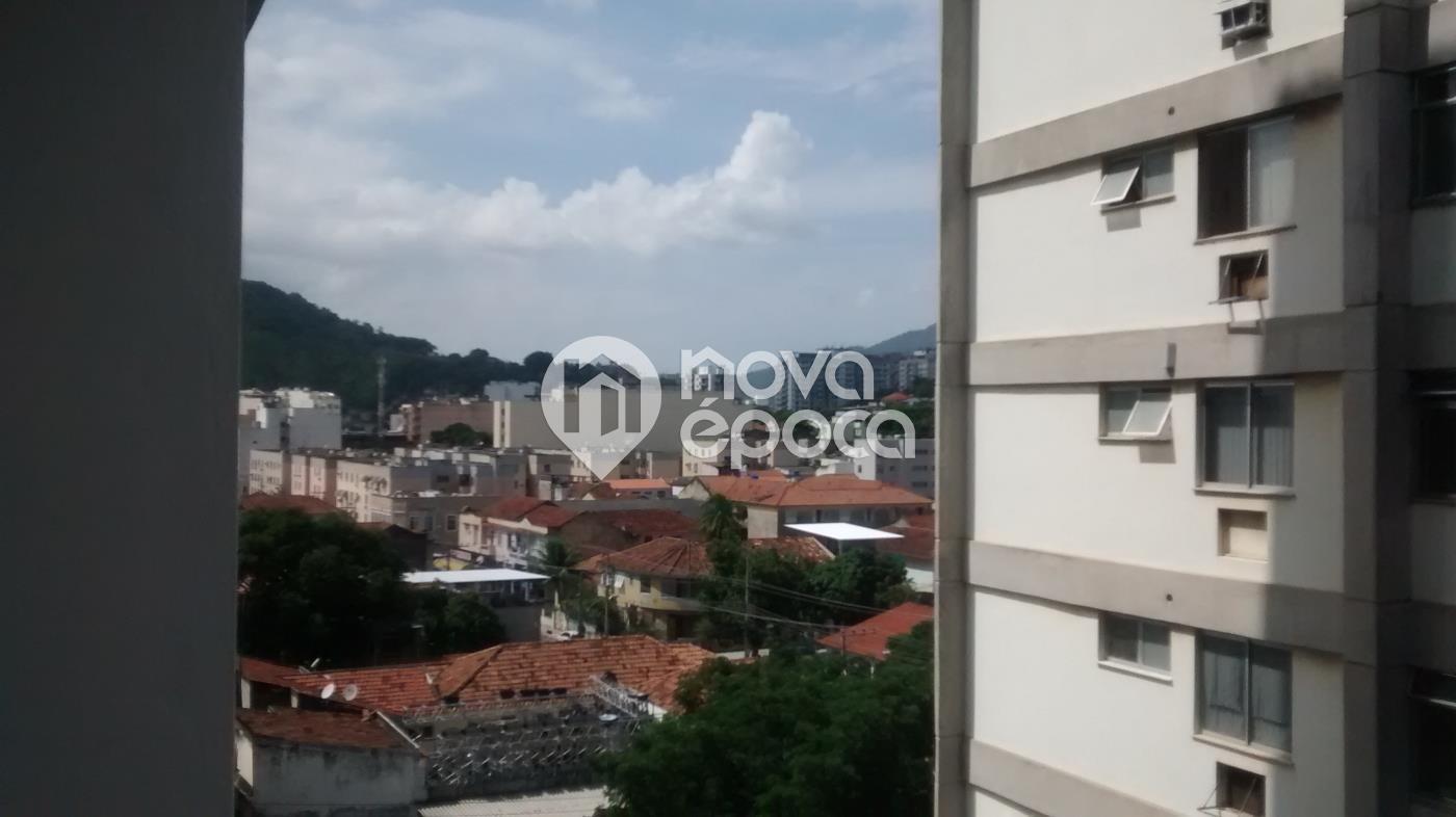 Apartamento de 2 dormitórios à venda em Engenho Novo, Rio De Janeiro - RJ
