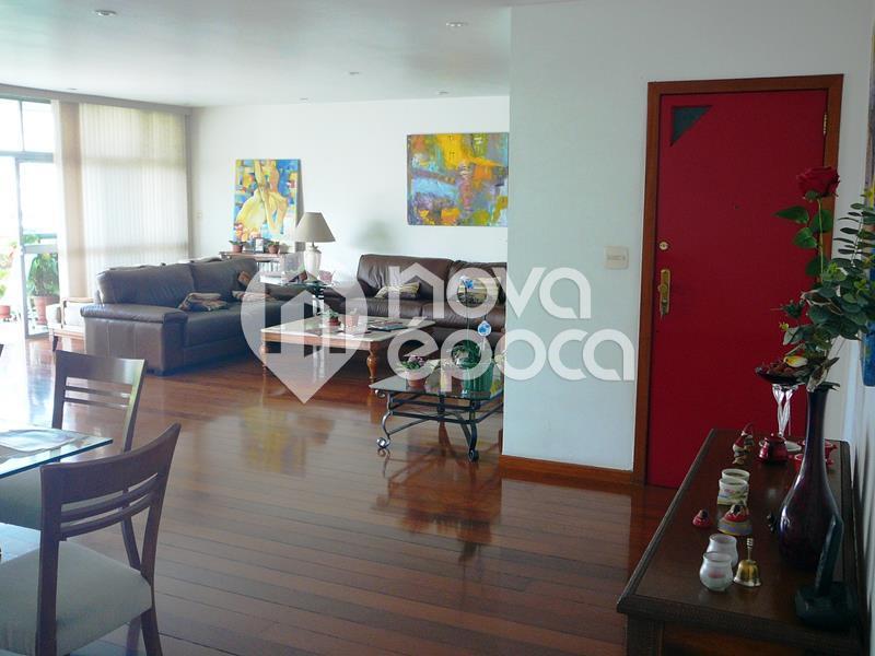 Apartamento de 4 dormitórios à venda em Ipanema, Rio De Janeiro - RJ