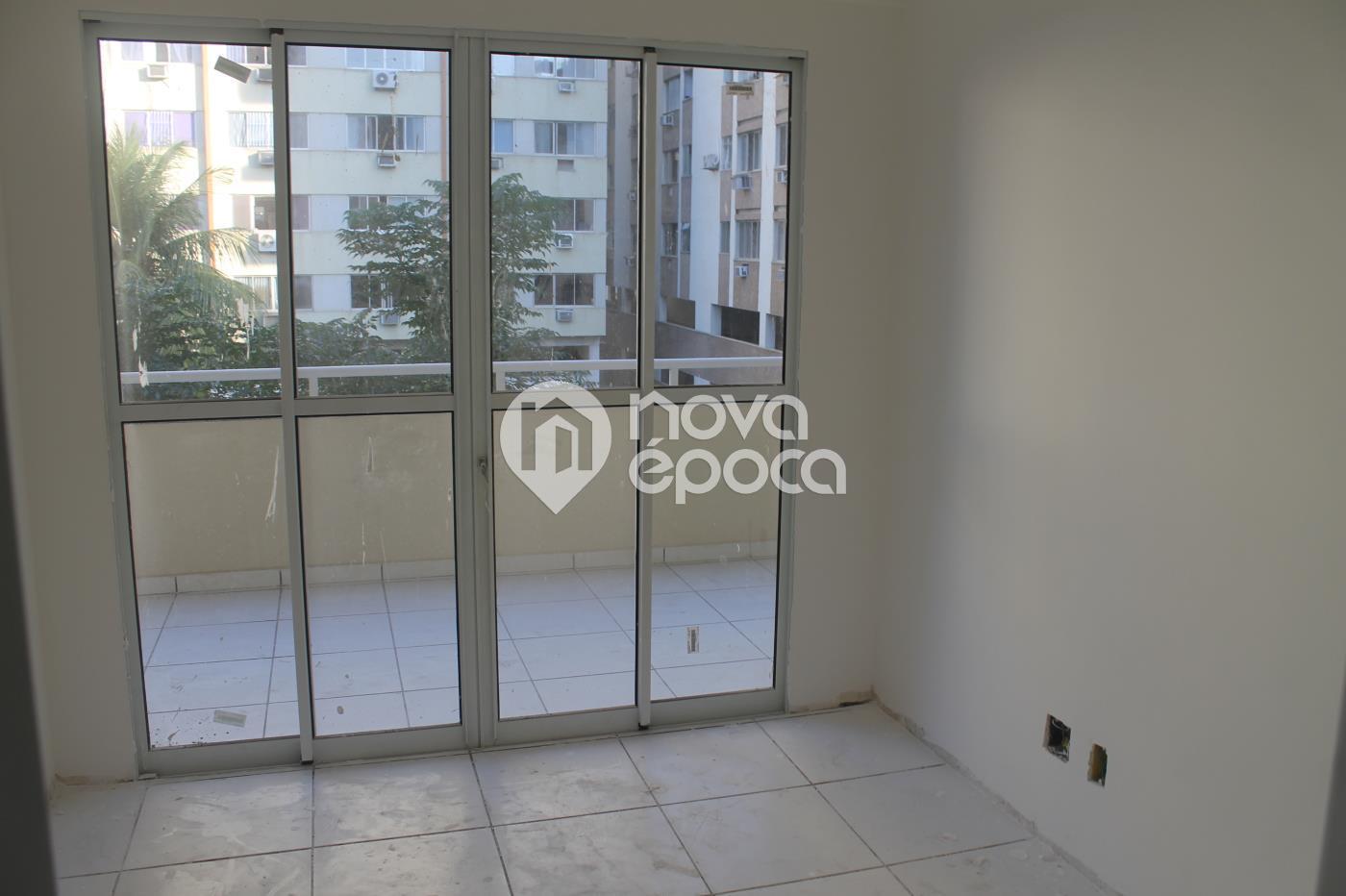 Apartamento de 2 dormitórios à venda em Grajaú, Rio De Janeiro - RJ