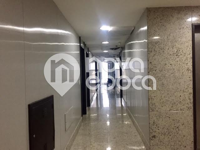 Conjunto Comercial/sala à venda em Leblon, Rio De Janeiro - RJ
