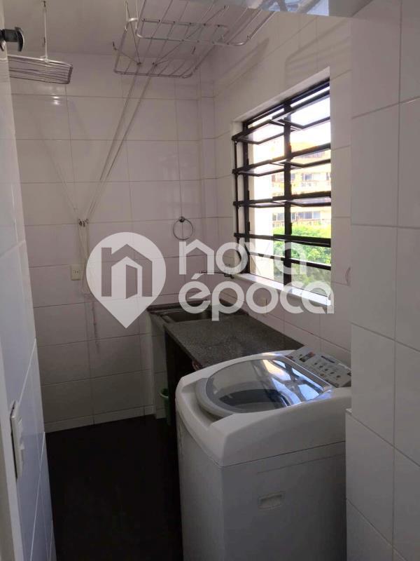 Apartamento de 3 dormitórios à venda em Lagoa, Rio De Janeiro - RJ