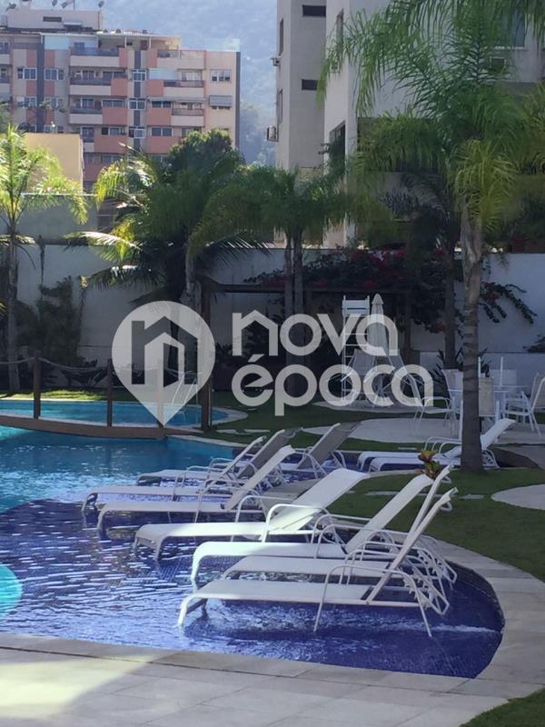 Apartamento de 2 dormitórios à venda em Freguesia (Jacarepaguá), Rio De Janeiro