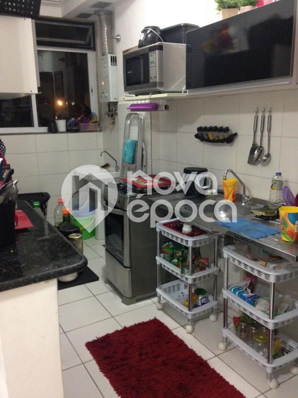 Apartamento de 2 dormitórios à venda em São Cristóvão, Rio De Janeiro - RJ