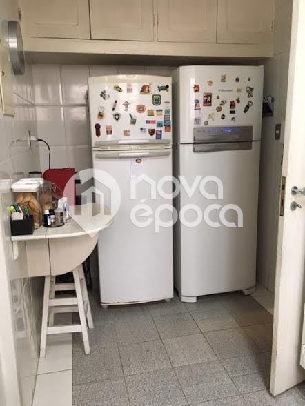 Apartamento de 2 dormitórios à venda em Ipanema, Rio De Janeiro - RJ