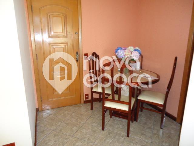 Apartamento de 2 dormitórios à venda em Méier, Rio De Janeiro