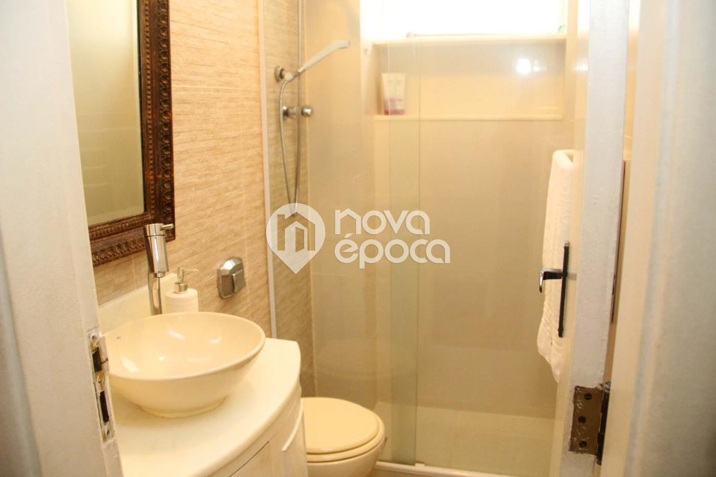 Apartamento de 3 dormitórios à venda em Copacabana, Rio De Janeiro - RJ