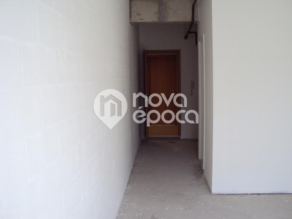 Conjunto Comercial/sala à venda em Barra Da Tijuca, Rio De Janeiro - RJ