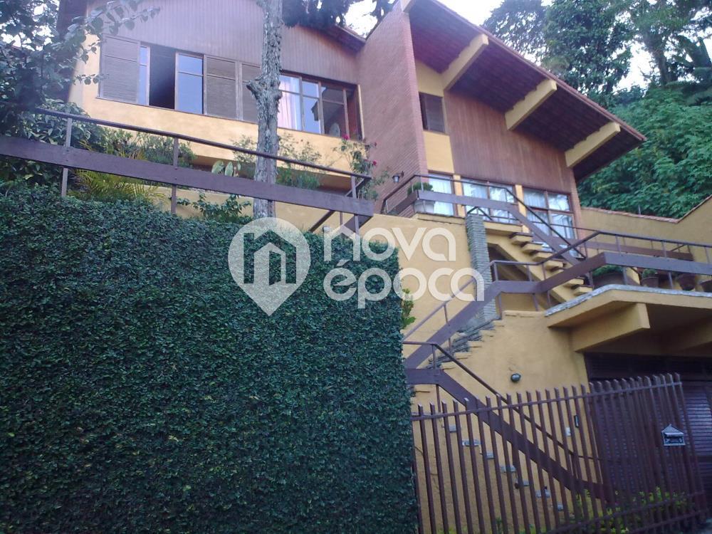 Casa de 3 dormitórios à venda em Parque Do Ingá, Teresópolis - RJ