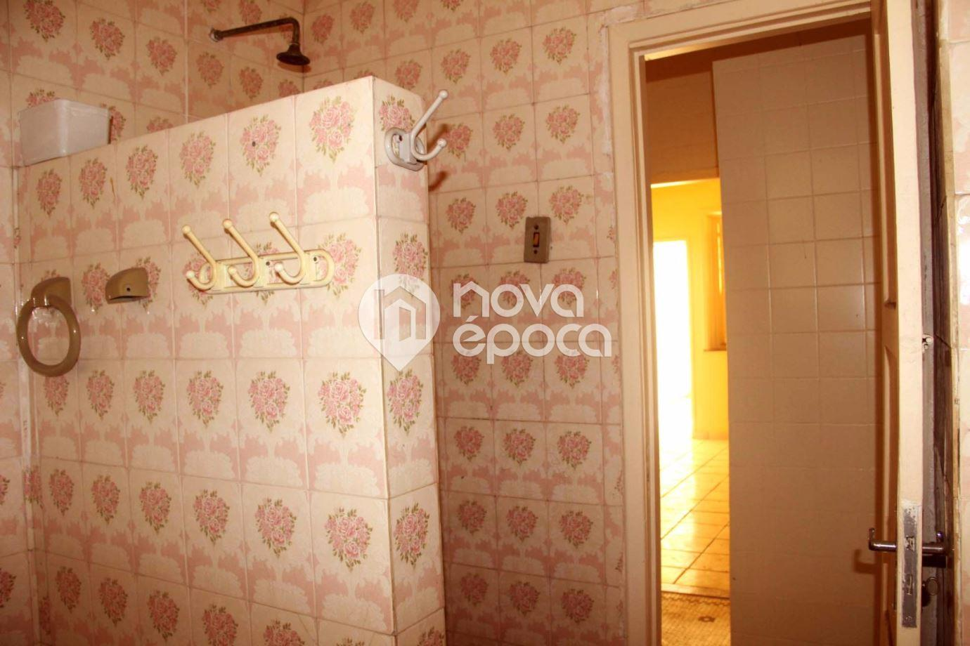Casa de 3 dormitórios à venda em Vila Isabel, Rio De Janeiro - RJ