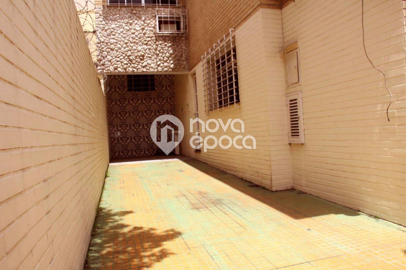 Casa de 5 dormitórios à venda em Tijuca, Rio De Janeiro - RJ