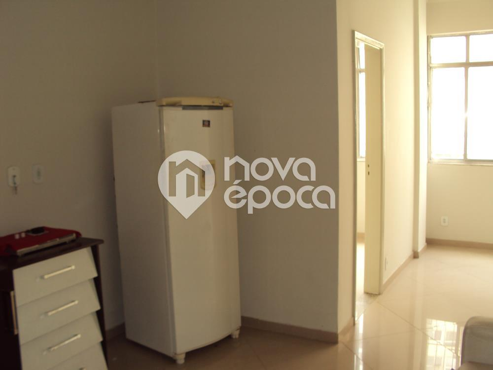 Apartamento de 1 dormitório à venda em Tijuca, Rio De Janeiro - RJ