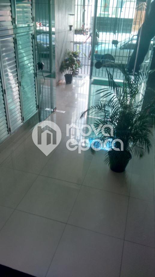 Apartamento de 1 dormitório à venda em Centro, Rio De Janeiro - RJ