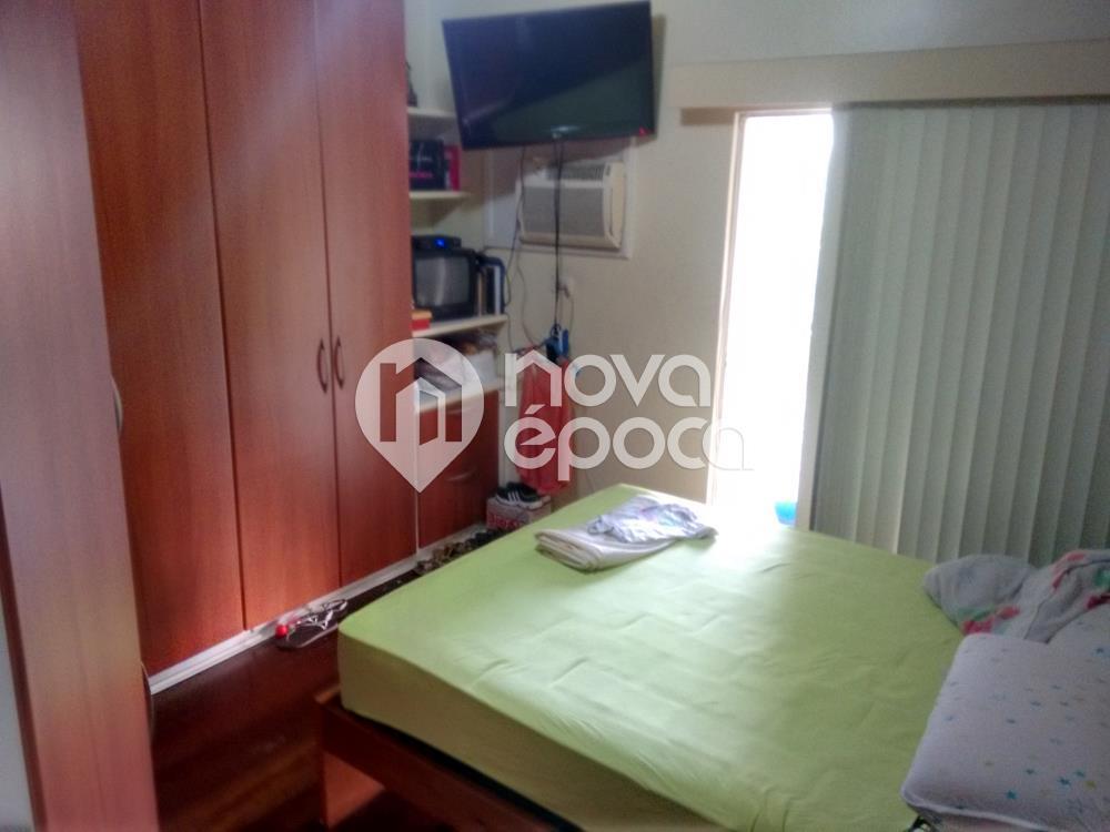 Apartamento de 1 dormitório à venda em Vila Isabel, Rio De Janeiro - RJ