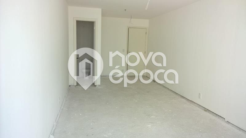 Conjunto Comercial/sala em Icaraí, Niterói - RJ