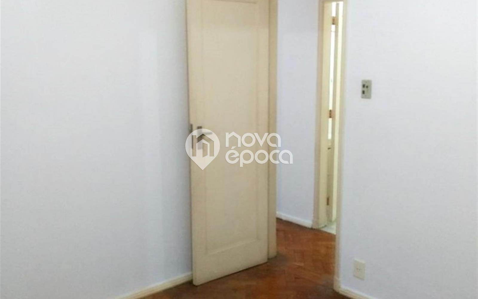 Apartamento de 2 dormitórios à venda em Botafogo, Rio De Janeiro - RJ