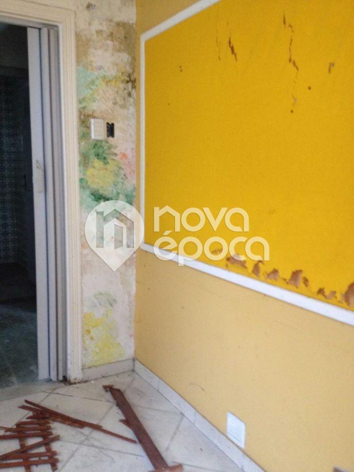 Casa de 8 dormitórios à venda em Tijuca, Rio De Janeiro - RJ