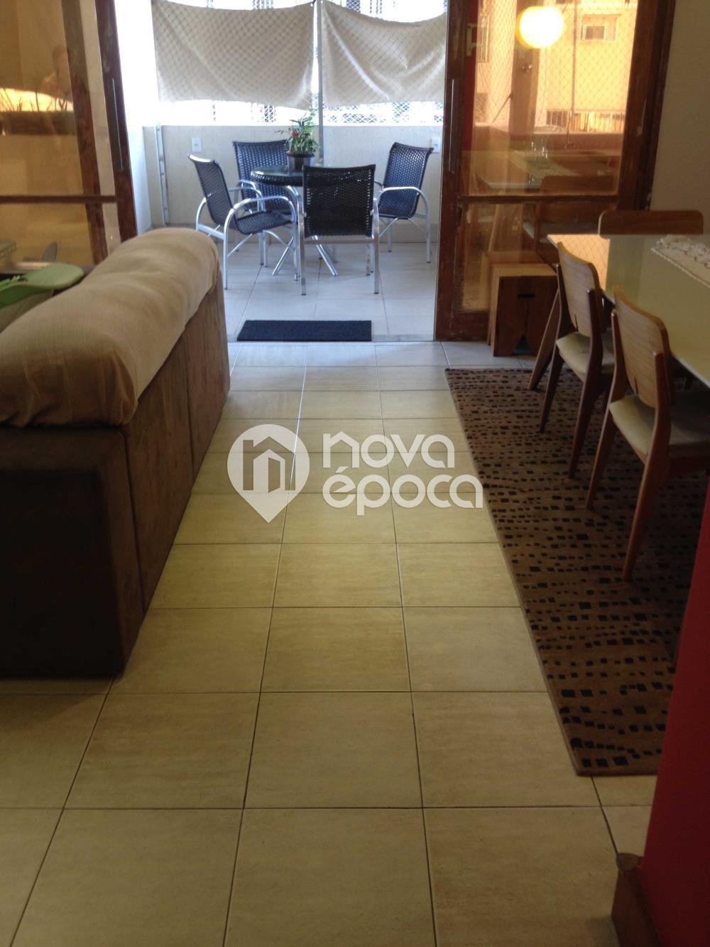 Cobertura de 3 dormitórios à venda em Maracanã, Rio De Janeiro - RJ