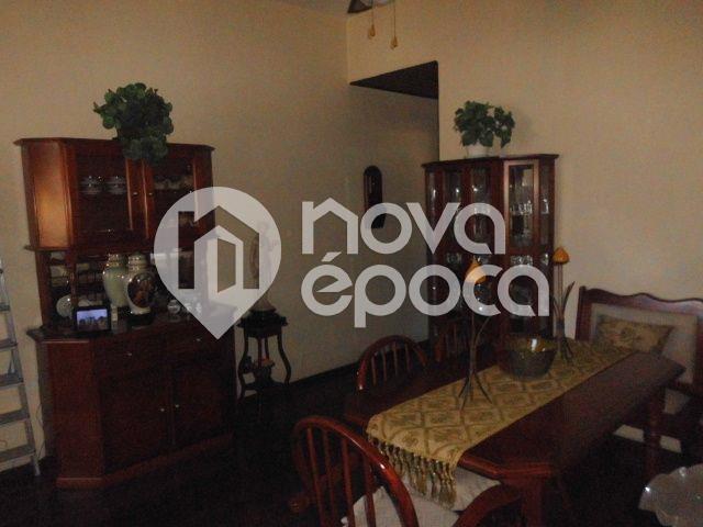 Apartamento de 2 dormitórios à venda em Vila Isabel, Rio De Janeiro - RJ