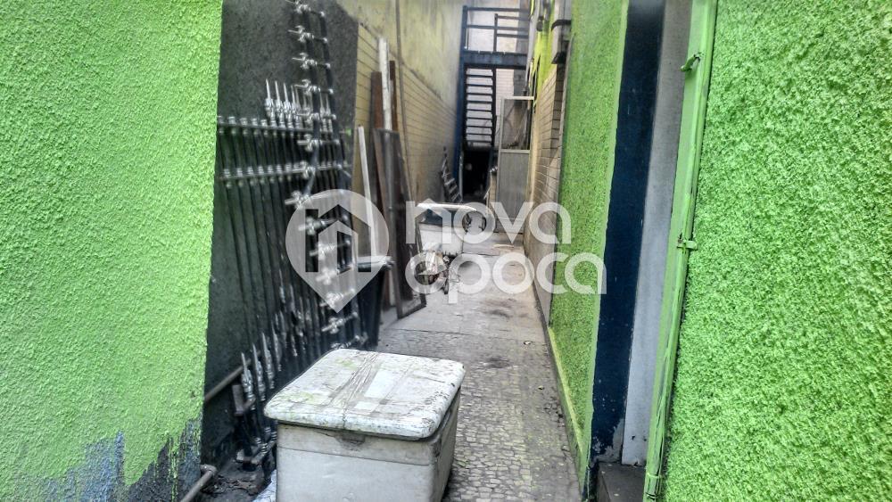 Casa de 4 dormitórios à venda em Praça Da Bandeira, Rio De Janeiro - RJ