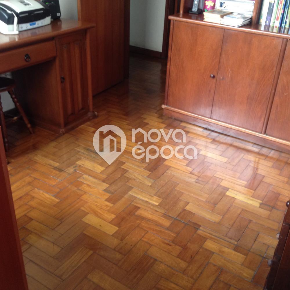 Apartamento de 4 dormitórios à venda em Maracanã, Rio De Janeiro - RJ
