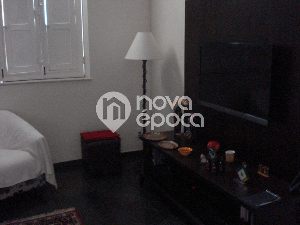 Casa de 4 dormitórios à venda em Alto Da Boa Vista, Rio De Janeiro - RJ