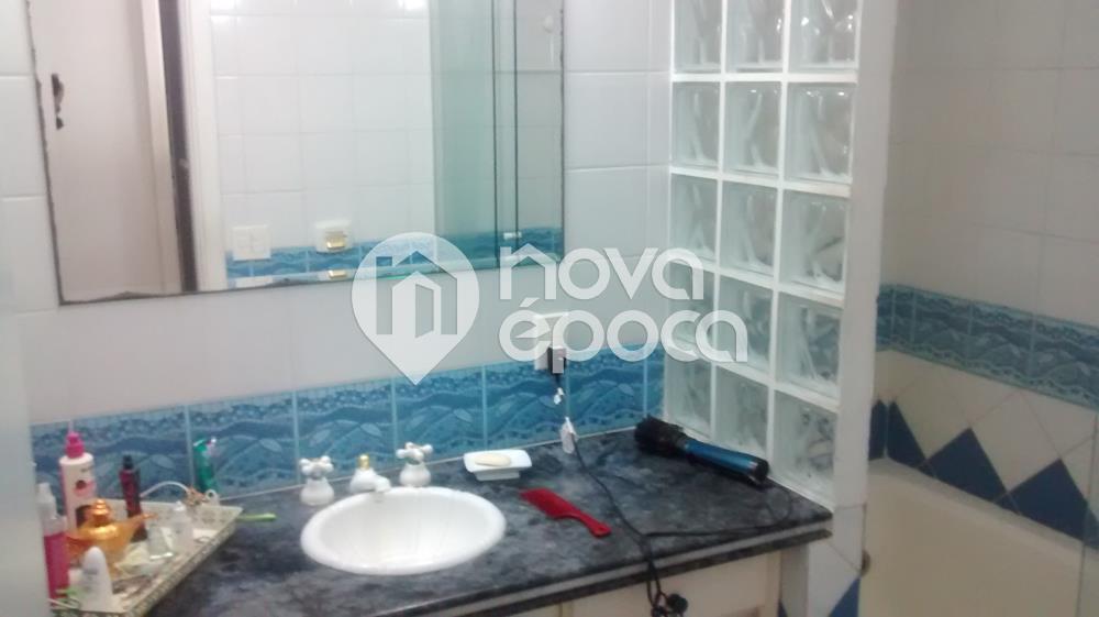 Cobertura de 4 dormitórios à venda em Grajaú, Rio De Janeiro - RJ