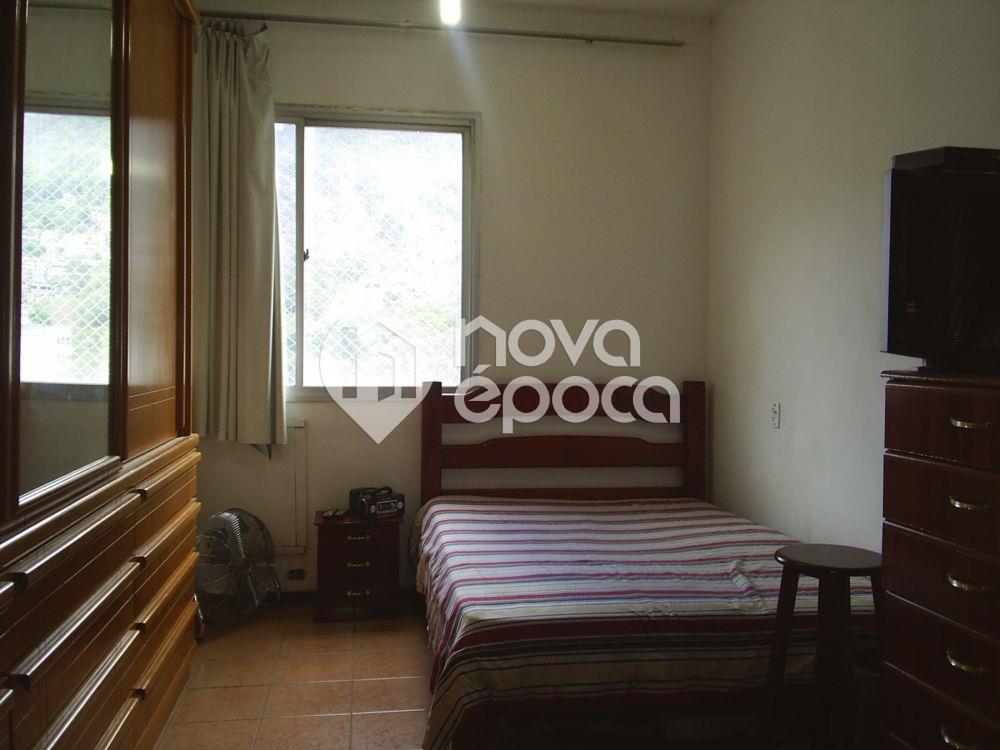 Apartamento de 4 dormitórios à venda em Grajaú, Rio De Janeiro - RJ