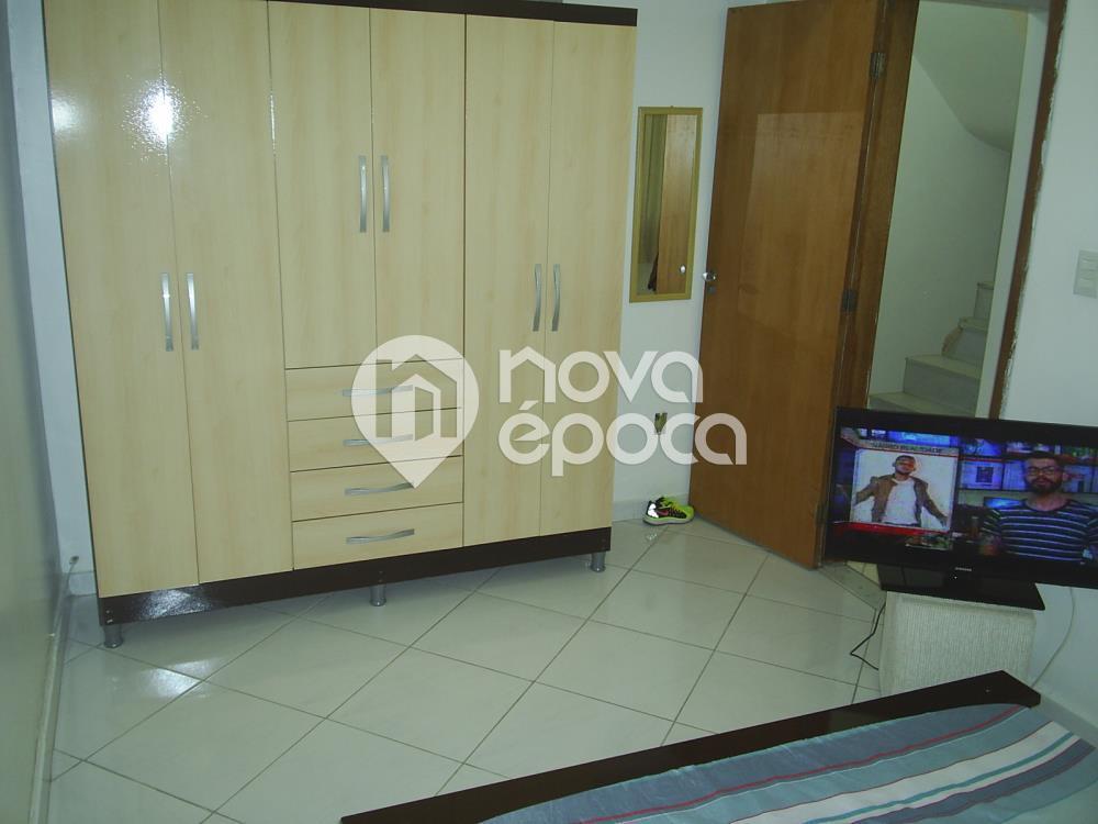 Apartamento de 5 dormitórios à venda em Vila Isabel, Rio De Janeiro - RJ